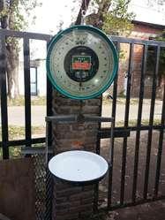 Balanza de Reloj 25kg