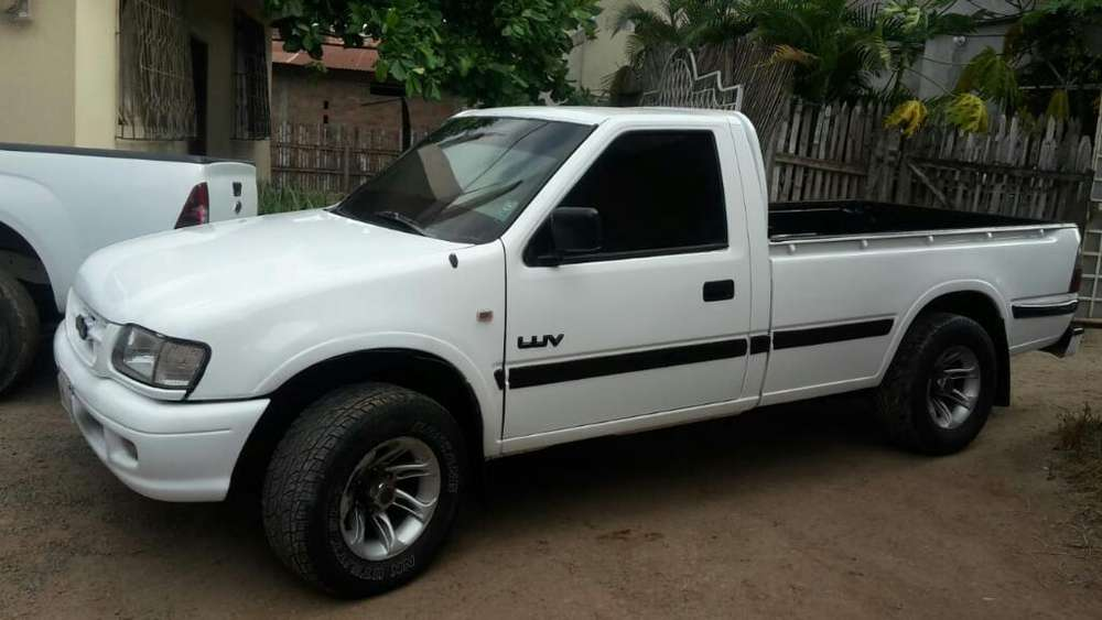 Chevrolet Luv 2003 - 0 km