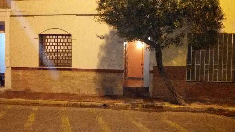 Alquilo Monoambiente Zona Centro.