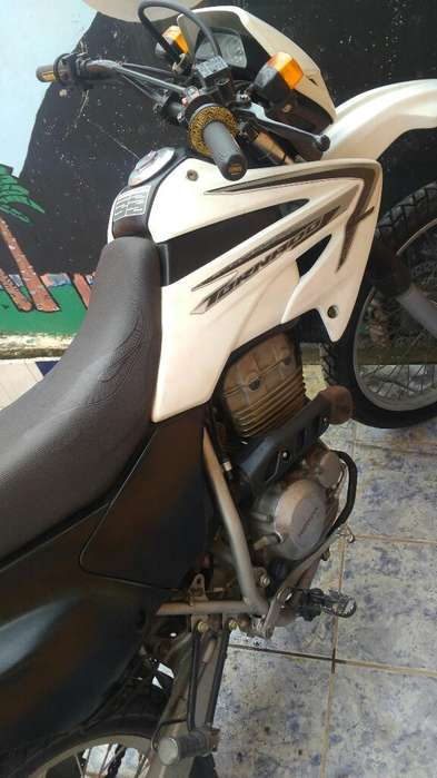 Honda Tornado 2009