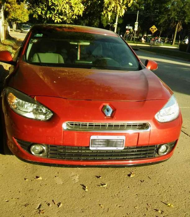 <strong>renault</strong> Fluence 2011 - 205299 km
