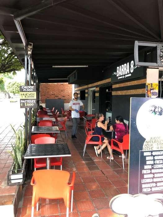 Vendo Restaurante Equipado