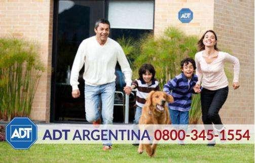 Adt San Luis Tel (0266) 4245209 / 08003451554 Agente Oficial