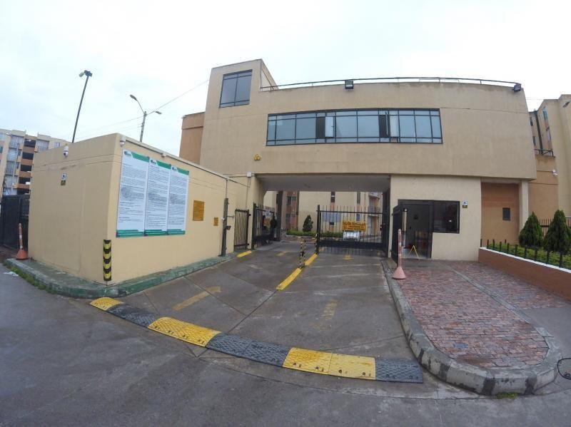 Cod. VBSEI3789 Apartamento En Venta En Soacha Soacha Portal De Las Flores