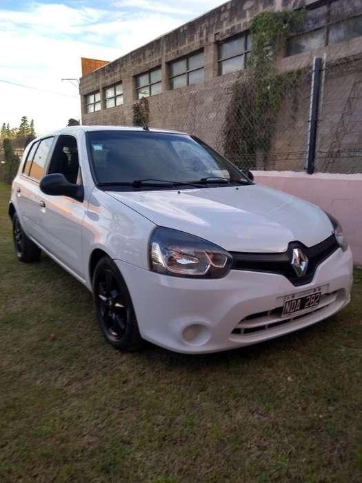 Renault Clio Mío 2013 - 75000 km