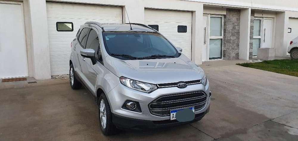 Ford Ecosport 2016 - 27500 km