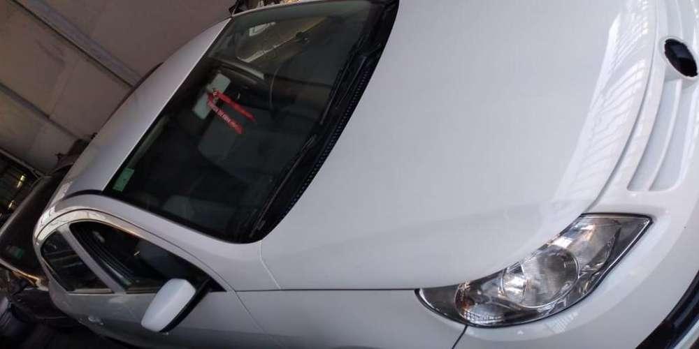 Volkswagen Voyage 2009 - 1111 km