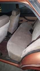 Fiat Brava 1980 2.0 Dohc Mecanico