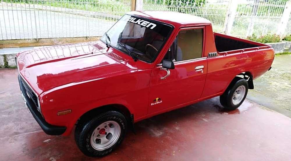 Nissan 1200 1993 - 236000 km