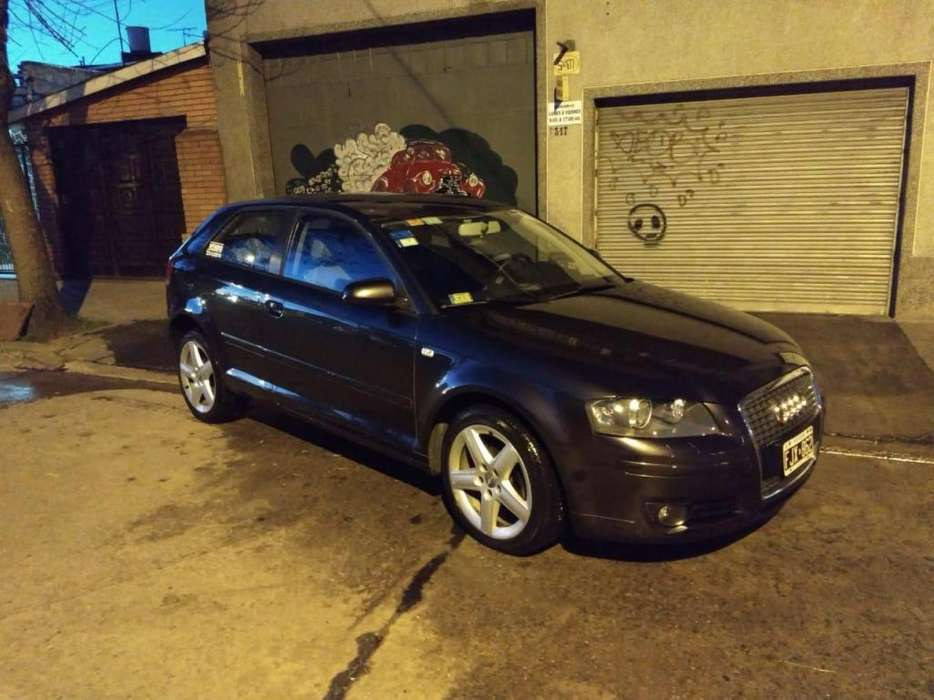 <strong>audi</strong> A3 2006 - 167000 km