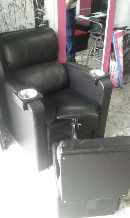Vendo <strong>silla</strong> de Pedicur Y Manicur