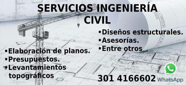 Servicios y Trabajos Ingeniería Civil Tunja.