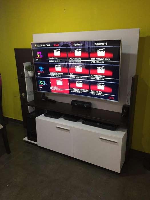 Mueble de Tv - Centro de Entretenimiento