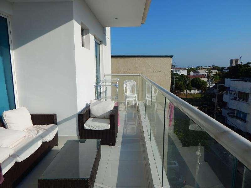 Cod. ABARE79250 Apartamento En Arriendo En Cartagena Crespo