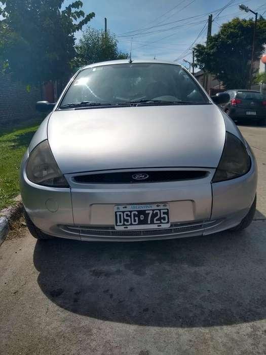 Ford Ka  2001 - 167000 km