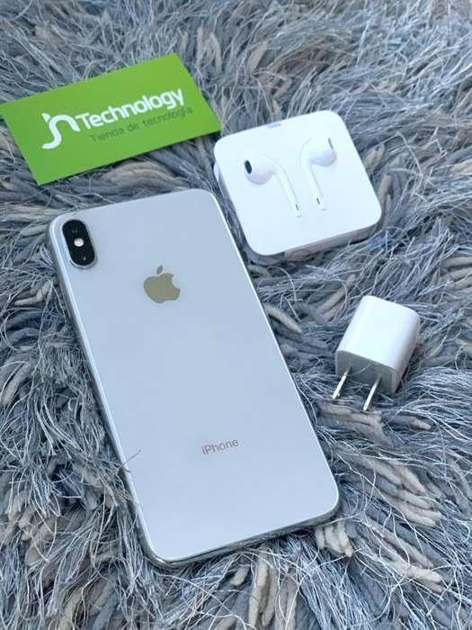 iPhone Xs Max 256Gb Semi Nuevo