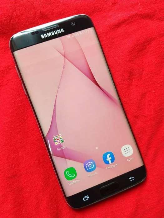 Samsung S7 Edge Buen Estado Vendo Cambio