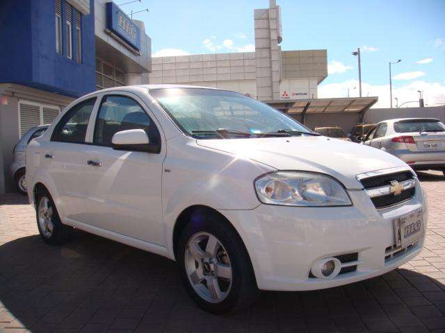 Chevrolet Aveo 2013 - 155000 km