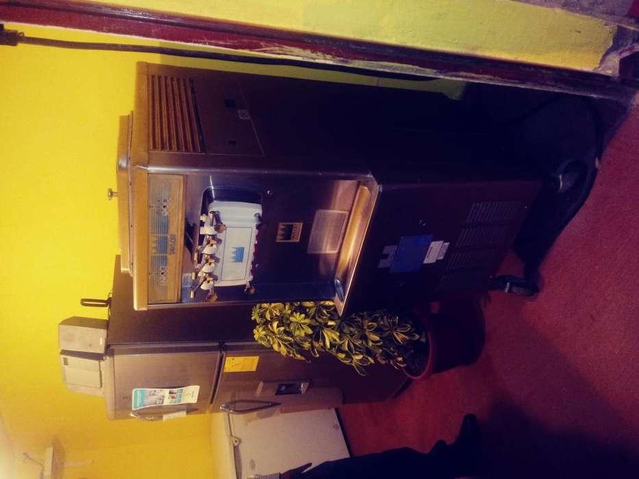 Maquina de helados taylor
