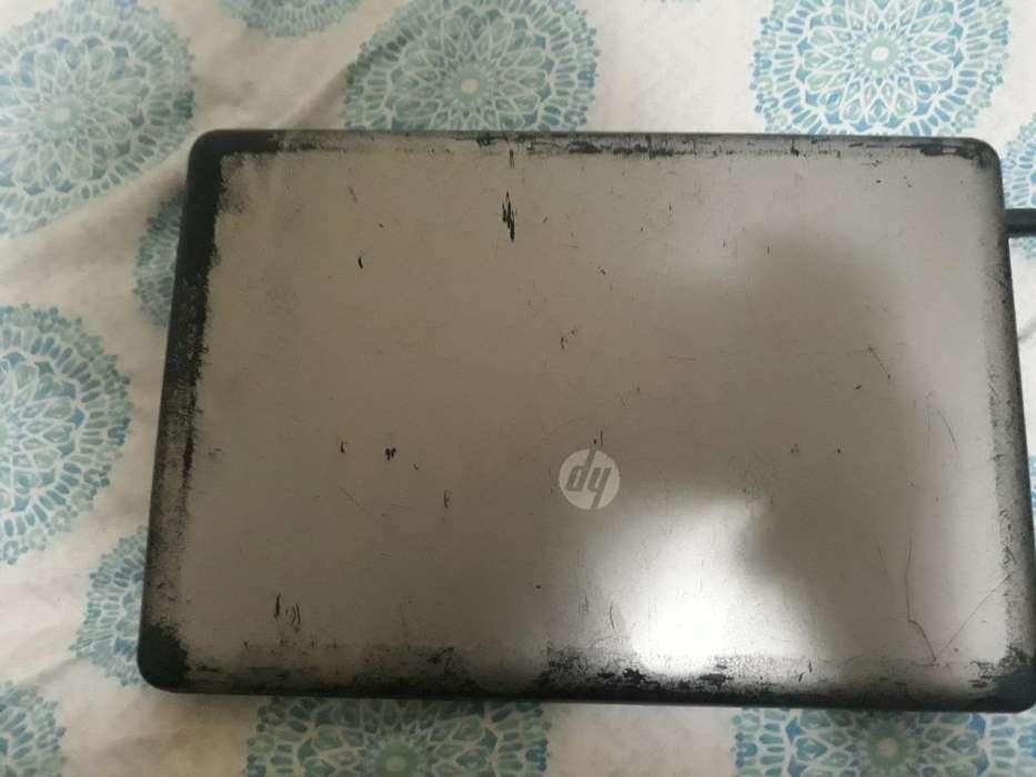 Laptop Hp Modelo 435