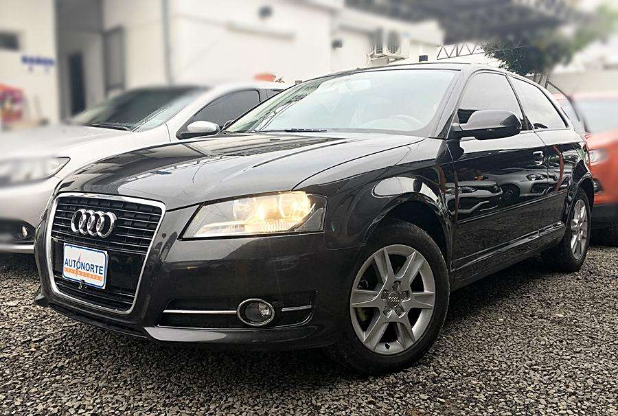Audi A3 2013 - 38000 km