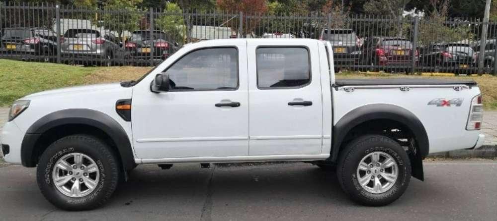 Ford Ranger 2010 - 121000 km