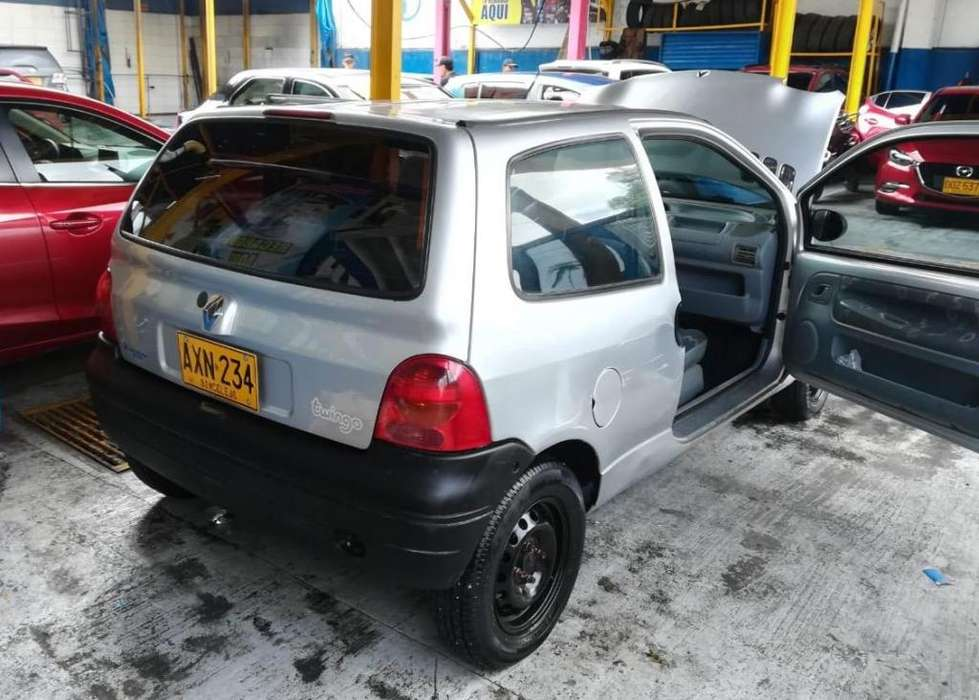 Renault Twingo 2009 - 176000 km