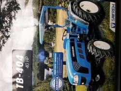 ¡¡¡ DE OPORTUNIDAD TRACTOR 4x4 !!! FOTON TB-404