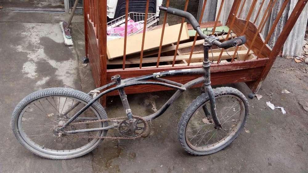Bicicleta R20 D Nene