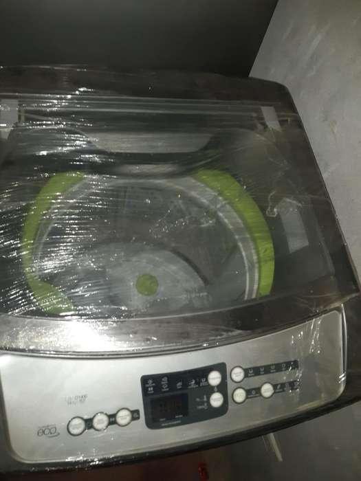 Lavadora Hacede Maxima Capacidad