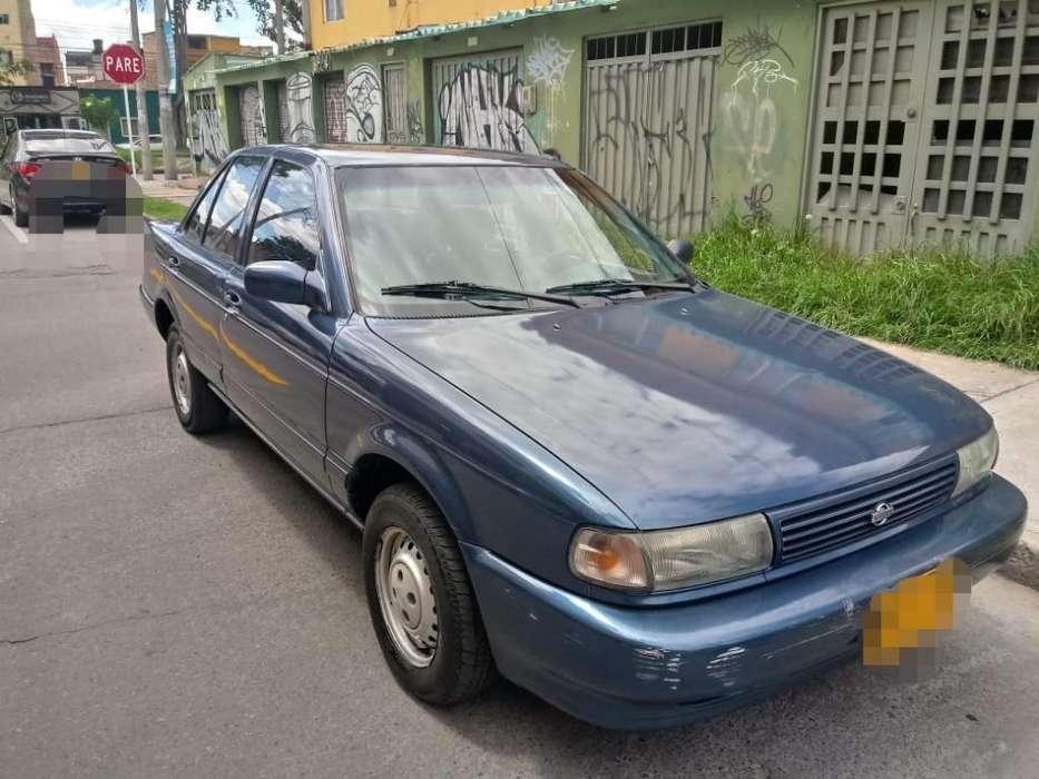 Nissan Sentra 1997 - 25000 km