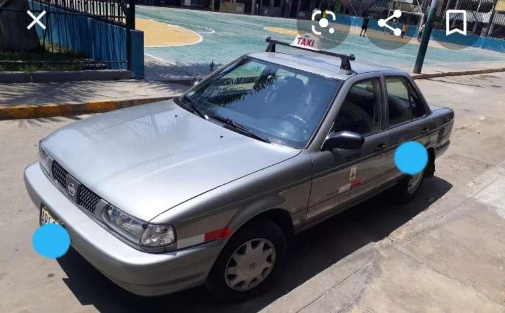 Alquiler Nissan Sentra 912230654
