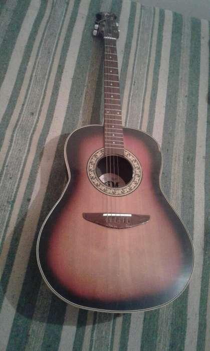 Vendo Guitarra Faim