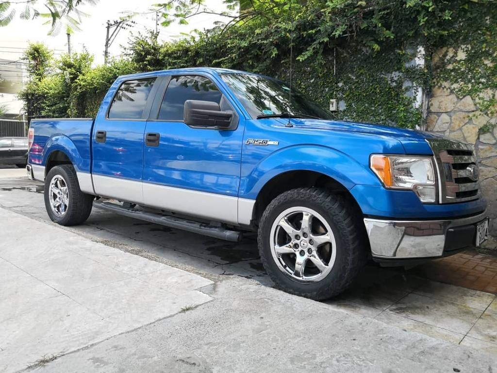 Ford F150 4x2 2010