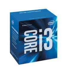 Cpu Intel Core I3-6100 Skylake S1151 Box