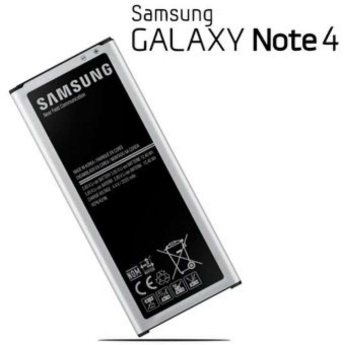 Batería Original Samsung Galaxy Note 4