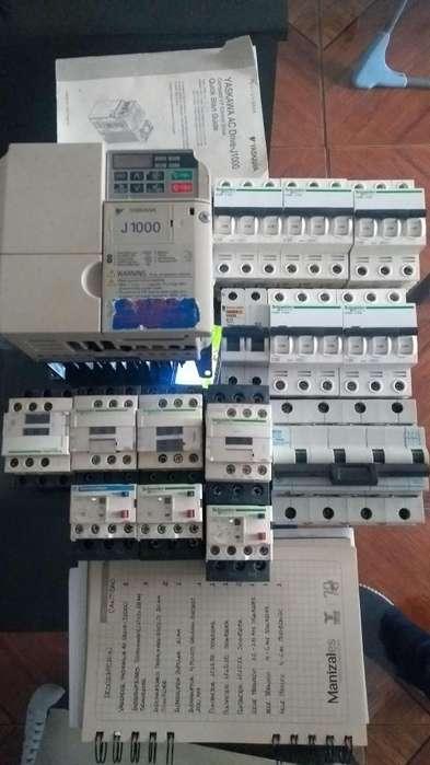 Kit para montaje electrico