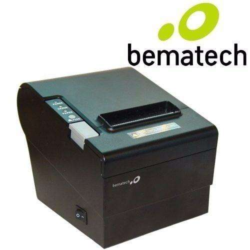 Impresora Termica Bematech Pos Usb Lr2000 Entrega Express 1h