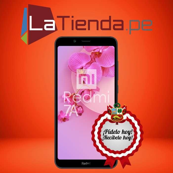 Xiaomi Redmi 7A - radio FM