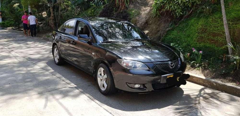 Mazda 3 2007 - 135000 km