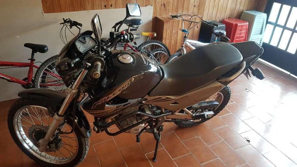 Car Black Automotores Honda Falcon