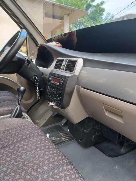 Chevrolet N300 2013 - 164432 km