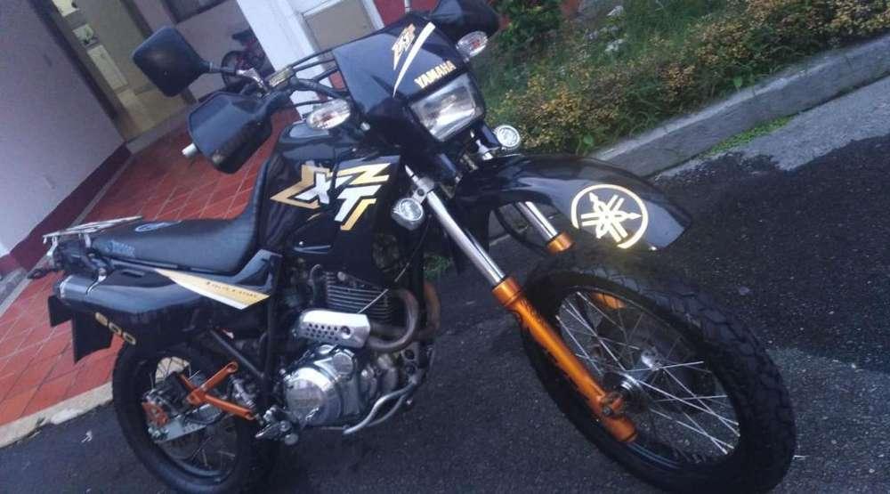 Venpermuto Yamaha Xt600 Mod 2001
