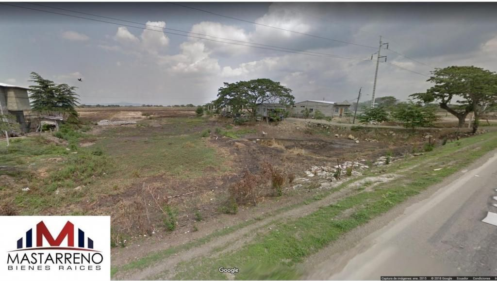 Terreno Macrolote 6 Ha Km 7 Via Salitre