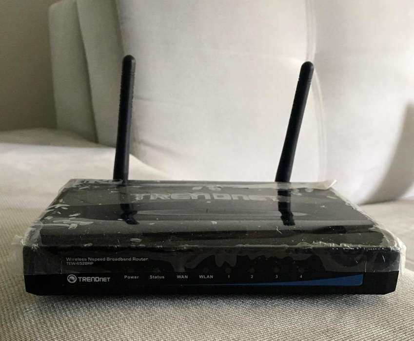 Router Trendnet