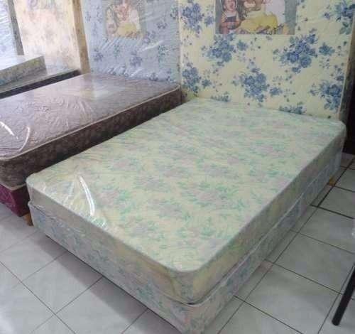 fabrica !!sommier colchon 2 almohadas de regalo!oferta!!