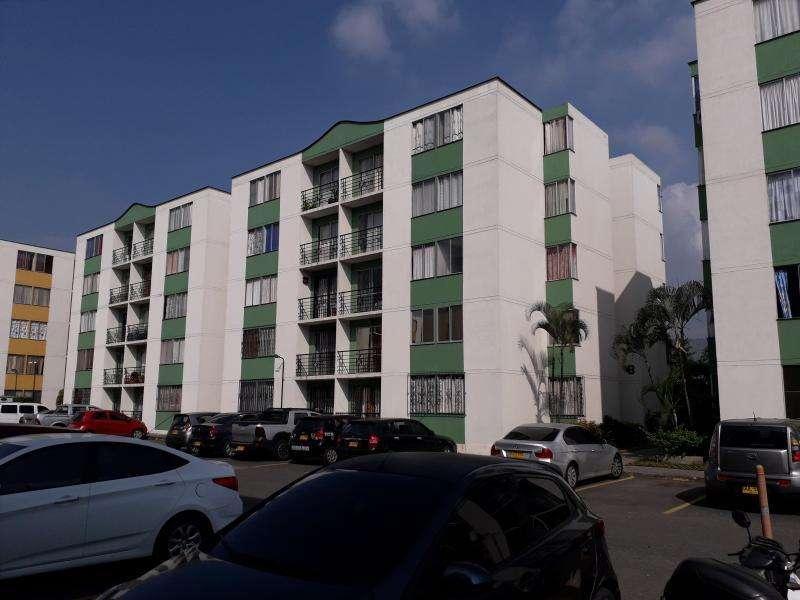 <strong>apartamento</strong> En Venta En Cali Alamos Cod. VBJMI8339