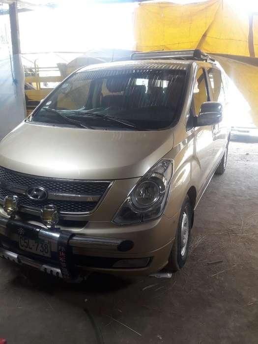 Hyundai H1 2012 - 79000 km