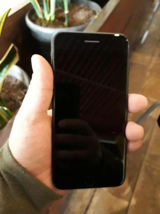 Hermoso iPhone 7 Plus de 128gb