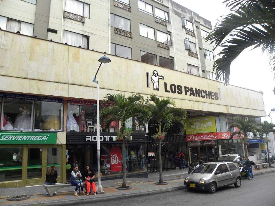 <strong>local</strong> Ibague 49 LOS PANCHES - wasi_806991